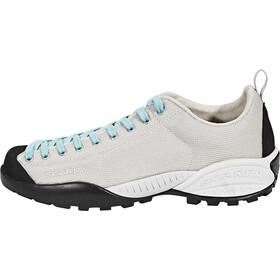 Scarpa Mojito Fresh Shoes Women silver/maledive
